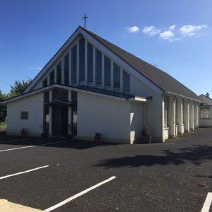 Errill Church