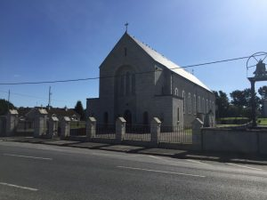 Rathdowney Church