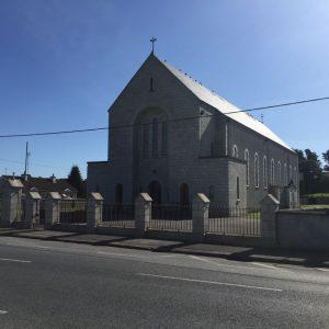 Rathdowney Church